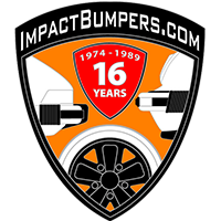 Impact Bumpers