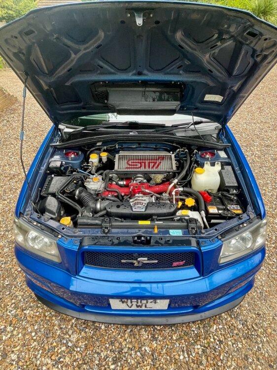 Subaru Forester STi - 1 of 1 (2).jpeg